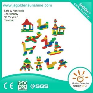 Intellectual Building Brick Toy with Ce/ISO Certificate