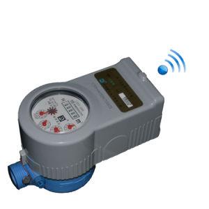 Water Meter (AMR wireless)
