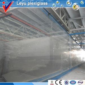 Clear Crystal Acrylic Aquarium Tank pictures & photos