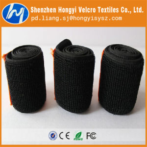 High Quality Fashionable Elastic Hook & Loop pictures & photos