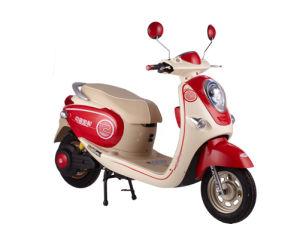 Retro Electric Motorcycle Ebike Scooter 500W 800W 1000W (800W-MN)