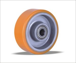 High Quality Wheel for Durable PU Wheels