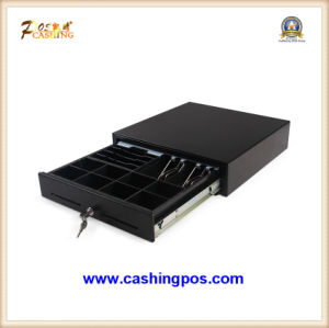 Cash Drawer with Full Interface Compatible for Any Receipt Printer Ek-350