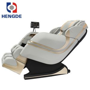 3D & Zero Gravity Massage Chair with Music Function, Foot Roller pictures & photos