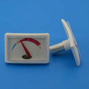 Bimetal Thermometer for Electric Water Heater Use pictures & photos