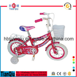 Children Bicycle/Bike/Baby Cycle in Good Quality pictures & photos