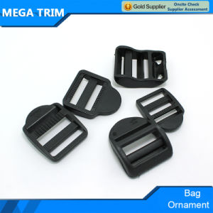 1 Inch Plastic Bag Buckle pictures & photos