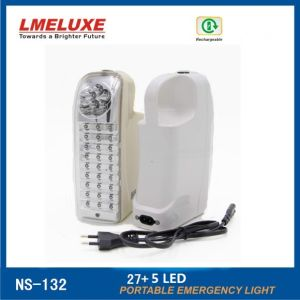 Hi28PCS/Low5PCS LED Emergency Light pictures & photos