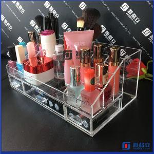 New Design Kardashian Acrylic Makeup Organizer pictures & photos