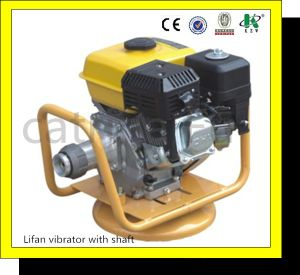 Vibrator for Concrete Used pictures & photos
