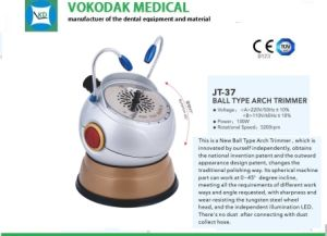 Dental Equipment Ball Type Arch Trimmer with CE pictures & photos