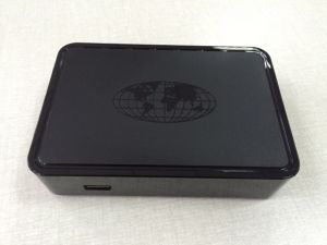 Mag 254 Linux IPTV Box with 1400 Live TV Channels pictures & photos