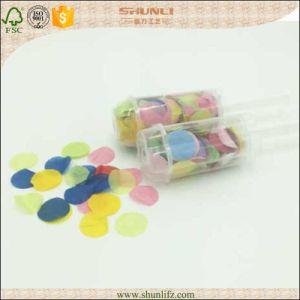 Party Decoration Colorful Tissue Paper Confetti