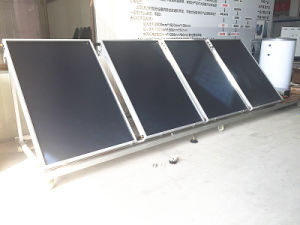 Compact Flat Plate Solar Collectors pictures & photos