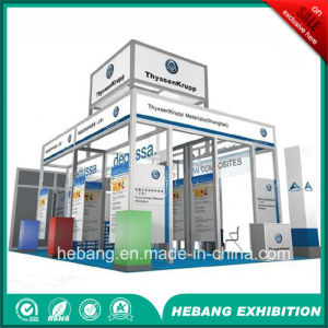 Hb-Mx0046 Exhibition Booth Maxima Series pictures & photos