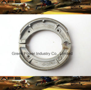 ATV Motorcycle Parts Rear Brake Shoe (Js400 ATV) pictures & photos