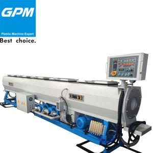 PVC Pipe Processing Machine pictures & photos