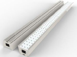 High Power Super Bright LED Highbay Linear Light with UL Dlc TUV Ce RoHS Approved