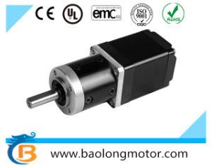 NEMA11 Circular Geared Stepper Motor for IP Camera pictures & photos