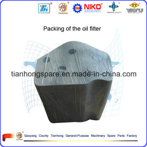 Zh1105 Packing of The Oil Filter pictures & photos