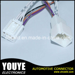 OEM Factory Auto Wire Harness for Honda Accord pictures & photos