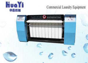 Industrial Laundry Equipment Sheet Folder Machine / Auto Folding Machine pictures & photos