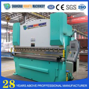 New Design Plate Bending Machine CNC Hydraulic Press Brake pictures & photos