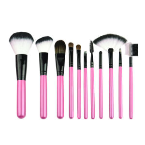 11PCS Professional Makeup Beauty Cosmetic Brush pictures & photos