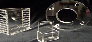 Durable Plastic /PC Bending Parts for Machine Shield pictures & photos
