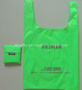 Promotional Items Foldable Shopping Bags