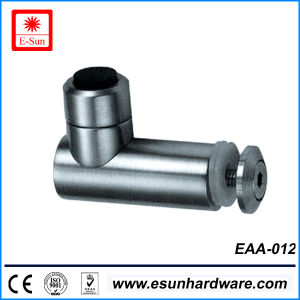 High Quality Stainless Steel Sliding Door Glass Connector (EAA-012) pictures & photos