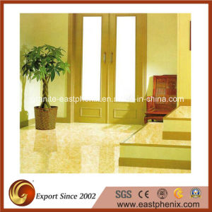 Sahama Beige Marble Wall Tile for Home Decoration pictures & photos