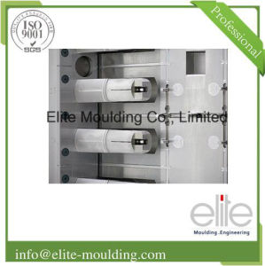 HDPE Plastic Injection Mould for Electronic Accessories Parts pictures & photos