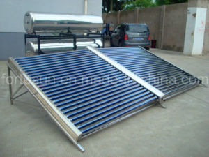 Solar Collector --Water Heating Project pictures & photos