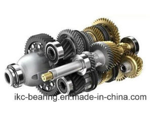Dk6203b14-2RS Dk13726-2RS for Peugeot Auto Alternator Belt Bearing, Tensioner Pully Bearing, Engine Bearing pictures & photos
