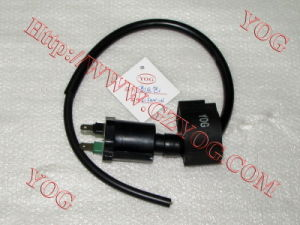 Yog Motorcycle Parts Motorcycle Ignition Coil for Lifan125 (BOBINA DE ENCENDIDO PARA MOTOCICLETAS) pictures & photos