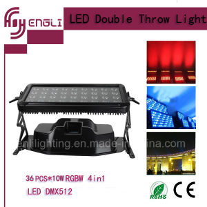 36*10W LED Stage Lighting Wiht CE & RoHS (HL-024) pictures & photos