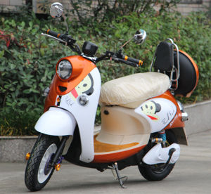 Mini Gas Gasoline Scooter 50cc Mobility Scooter for Adults pictures & photos
