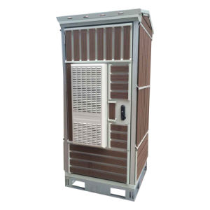 Cabinet Air Conditioner Used in Telecom Cabinet