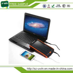 New Products Laptop Solar Power Bank 20000mAh for Loptap pictures & photos