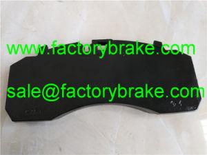 Wva 29087, 29125, 29030 Truck Brake Pad pictures & photos