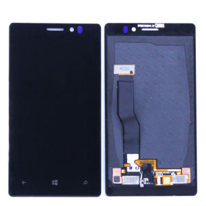 Good Sale Cell/ Mobile Phone LCD for Nokia Lumia 925 pictures & photos