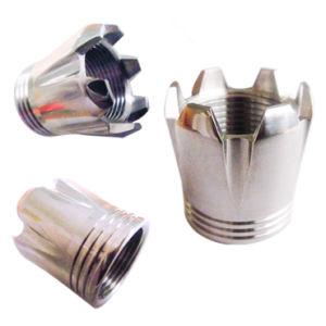 Sheet Metal Parts Manufacturer
