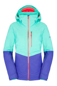 2015 Womens Active Demand Outdoor Sports Ski Jacket pictures & photos