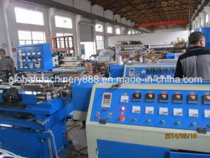 Flexible Electric Conduit Pipe Making Machine