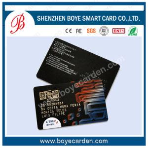 Em4200 No Contact Chip Smart Card pictures & photos