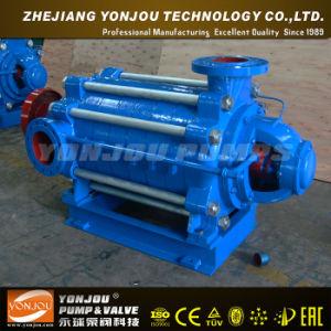 Irrigation Water Diesel Engine Multistage Pump pictures & photos