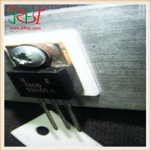 Aluminium Oxide Plate Ceramic 95% A12o3 pictures & photos