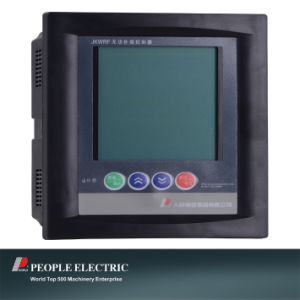 Low Voltage Reactive Power Compensation Controller of Jkwrf-12c (LCD screen) pictures & photos