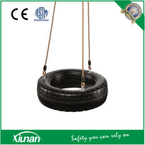 Plastic Tyre Swing for Kids pictures & photos